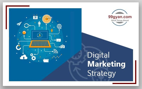 Digital Marketing Strategy: An Overview and framework.